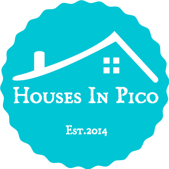 Houses in Pico - houses for rent in Pico Island